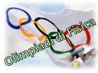 logoolimpiadidellafisica