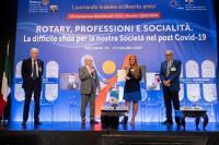premio Galilei 2020