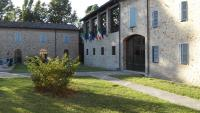 Centro Santa Elisabetta, Parma