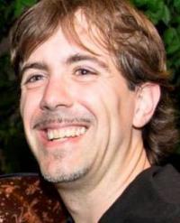 Nicolas Saintier